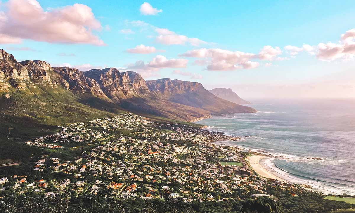 Cape Town Best Weddings