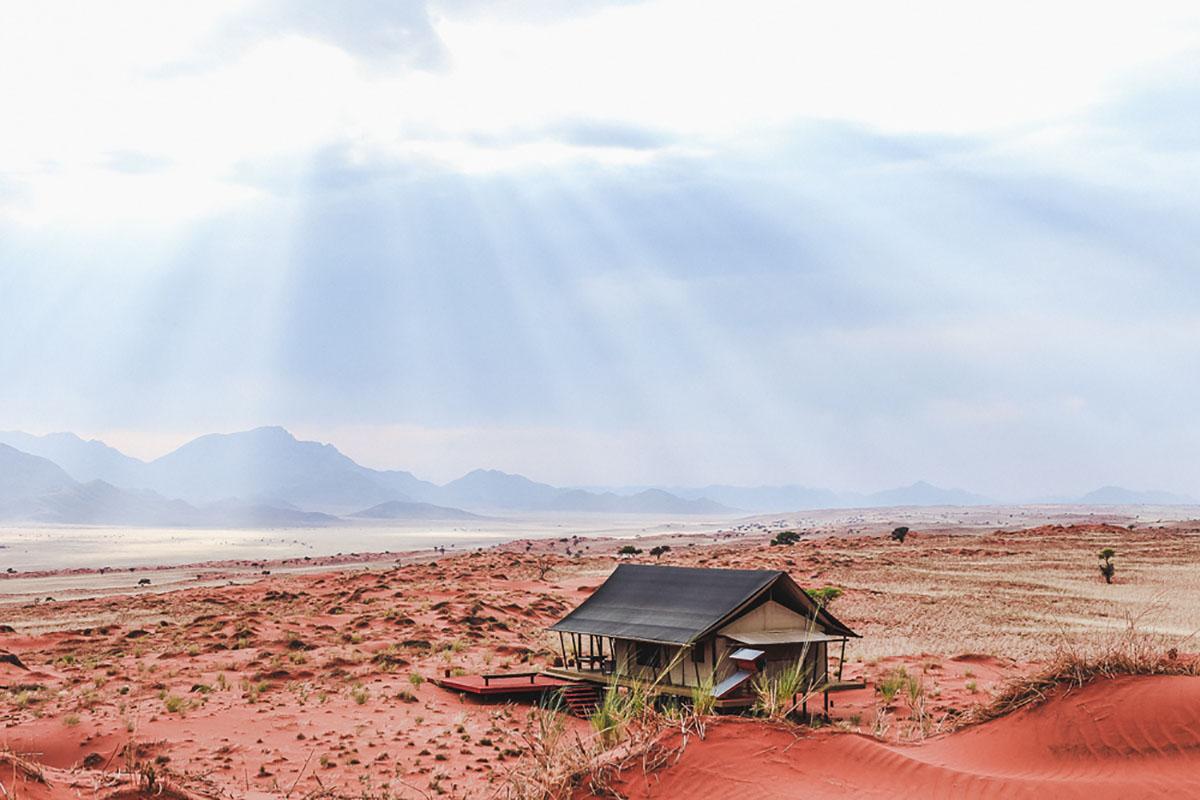 Wolwedans Lodge Namibia
